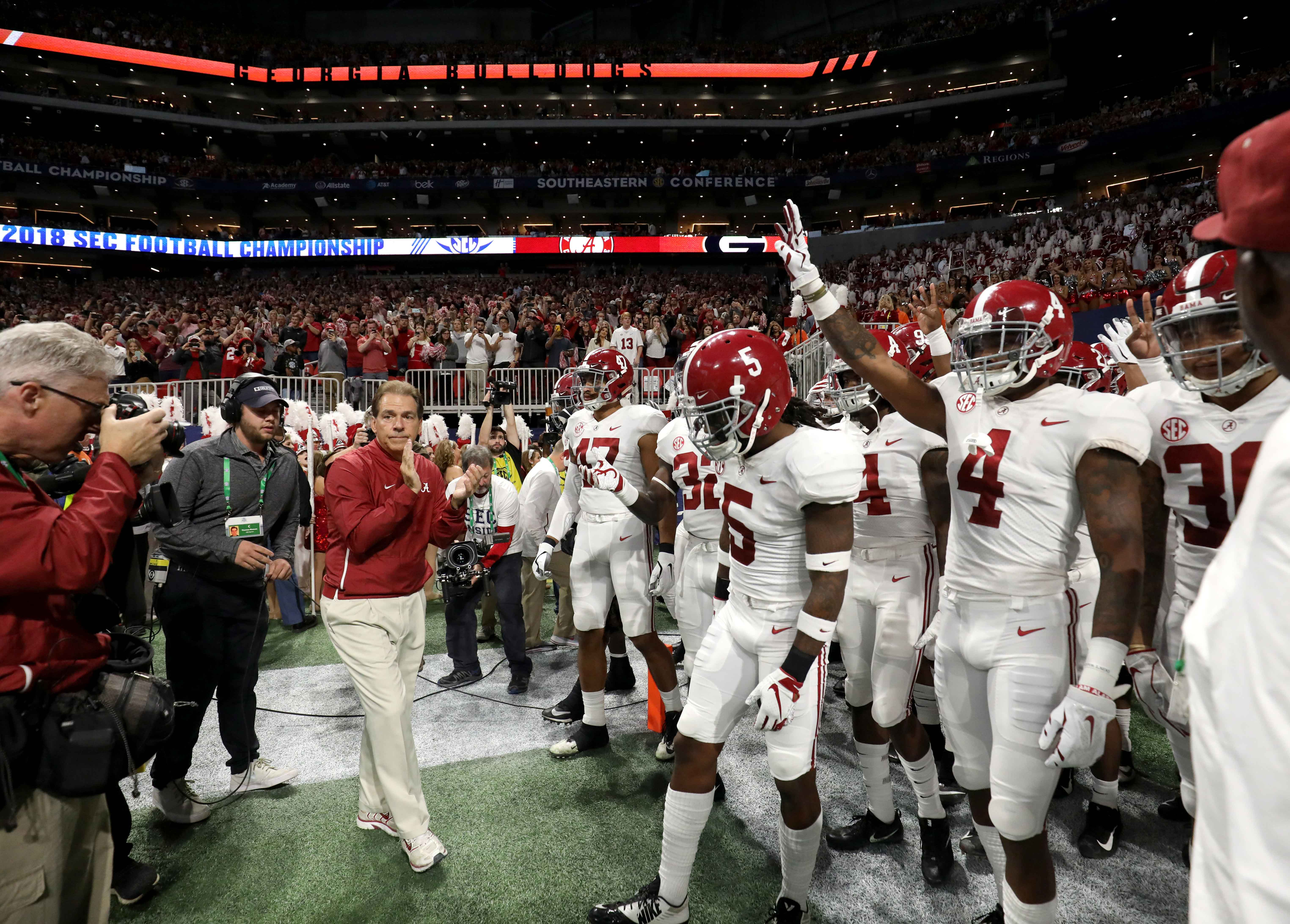 Head Coaches to Lead Multiple Schools to BCS/New Year's Six Bowls