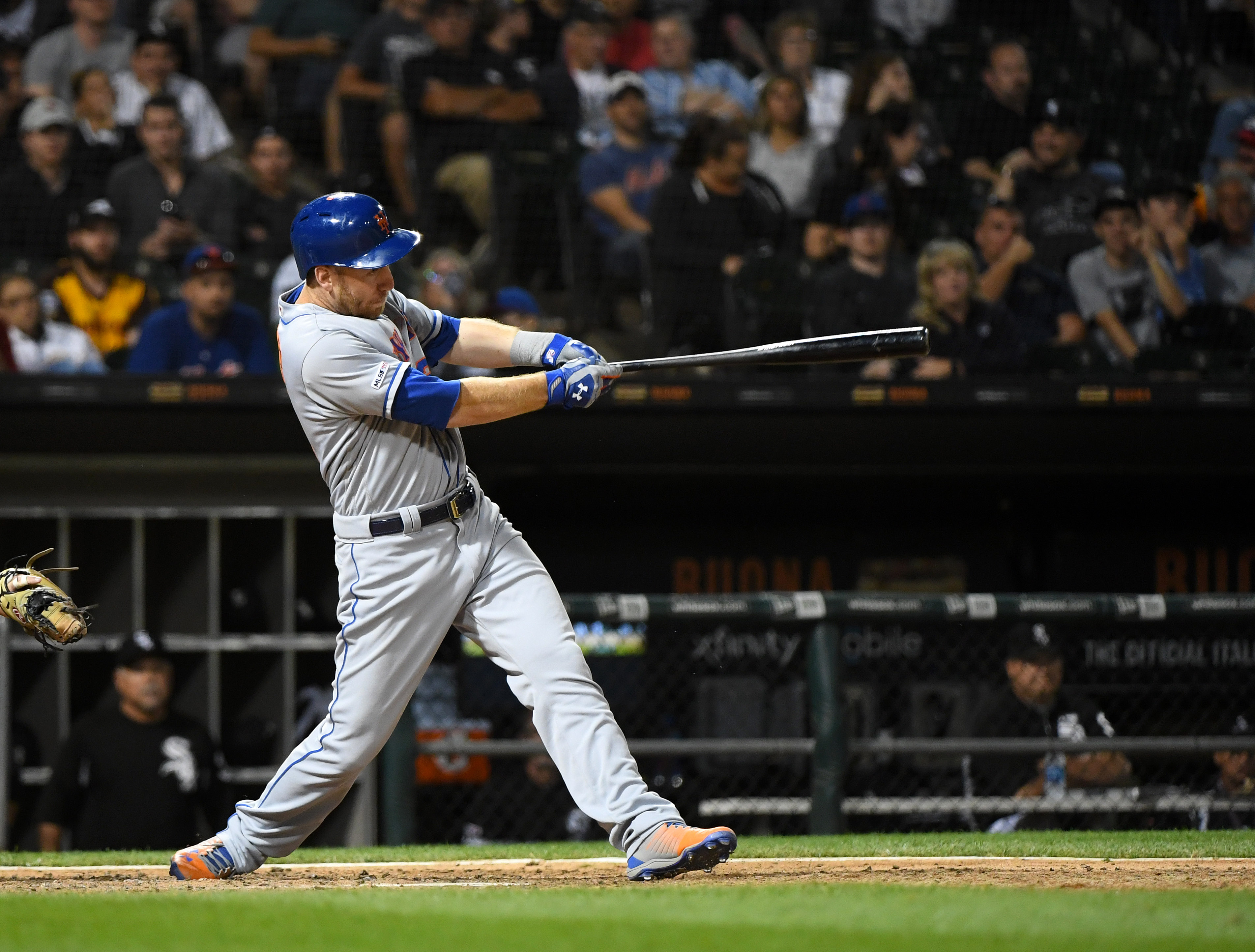 8/1/19 Game Preview: New York Mets at Chicago White Sox
