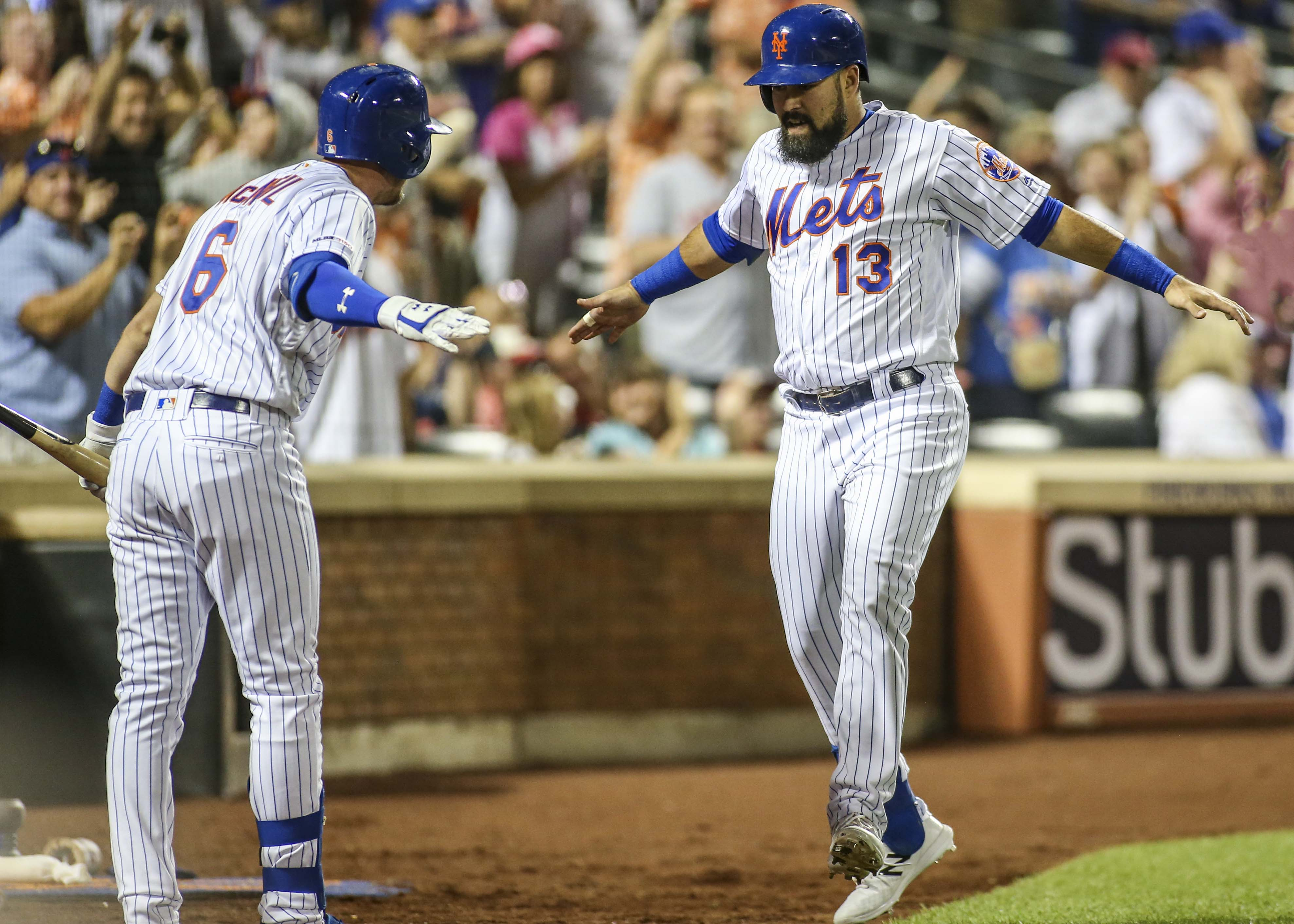 8/11/2019 Game Preview: Washington Nationals at New York Mets