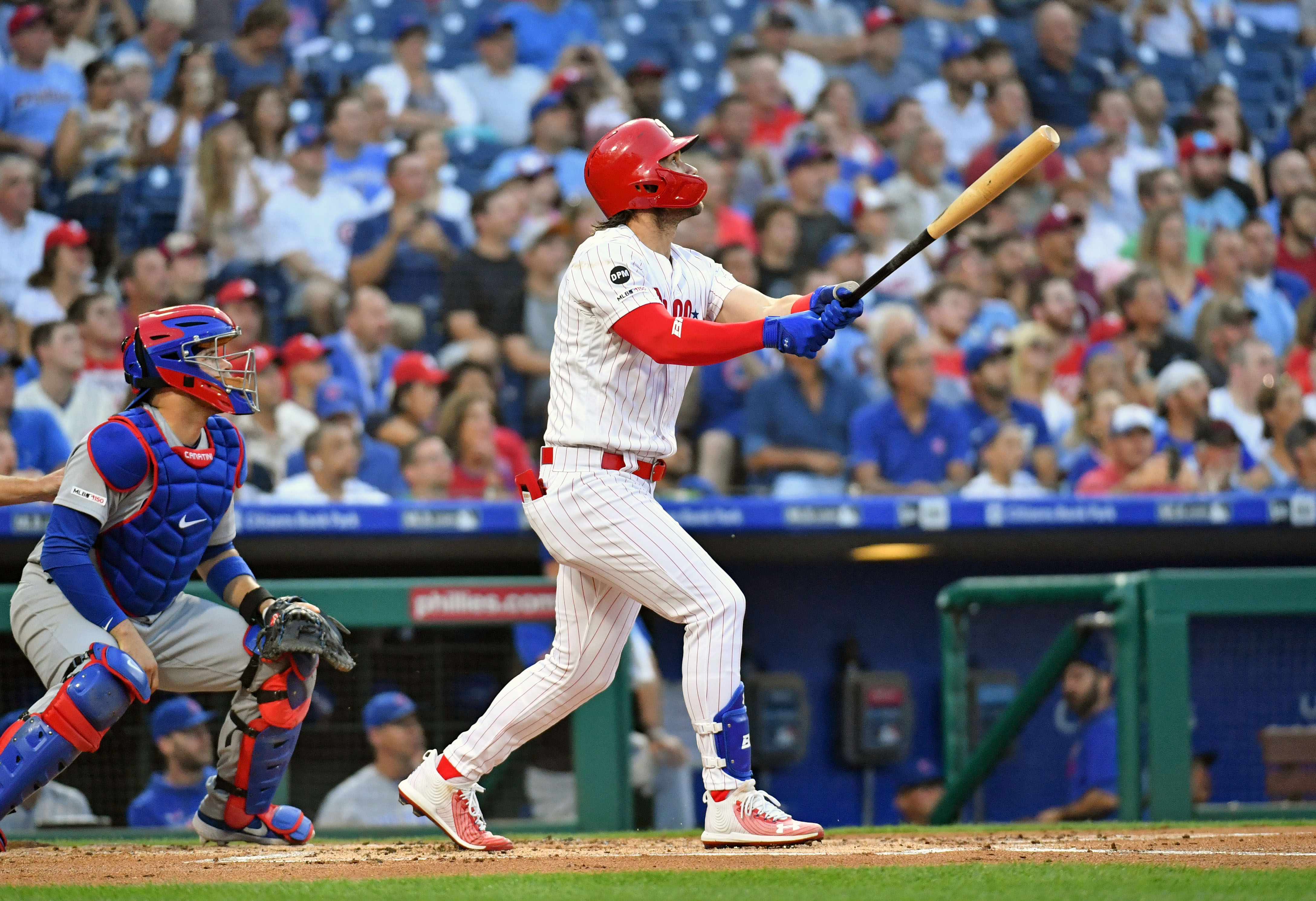 Philadelphia Phillies need Bryce Harper to stay hot at the plate
