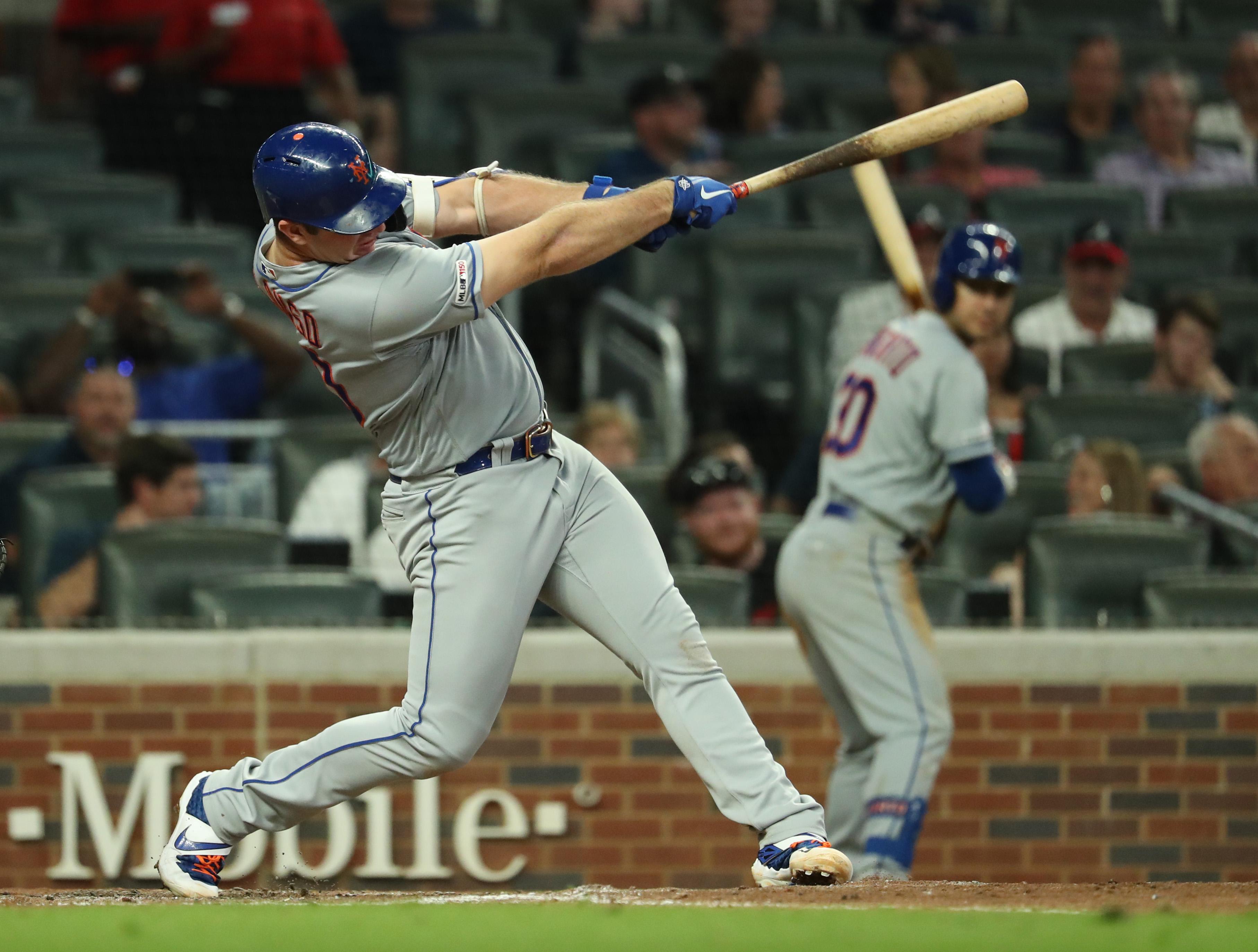 8/16/19 Game Preview: New York Mets at Kansas City Royals