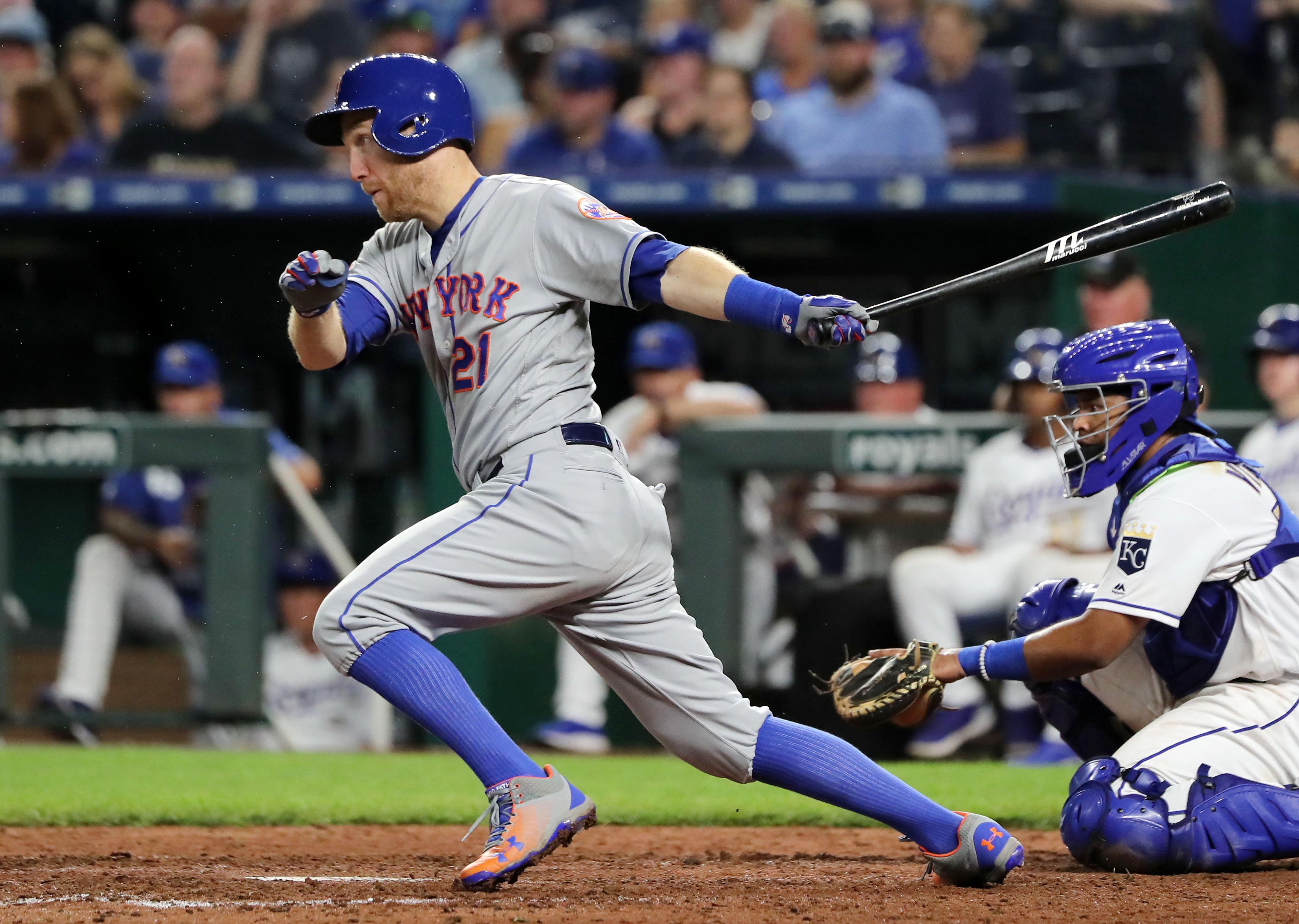 8/17/19 Game Preview: New York Mets at Kansas City Royals