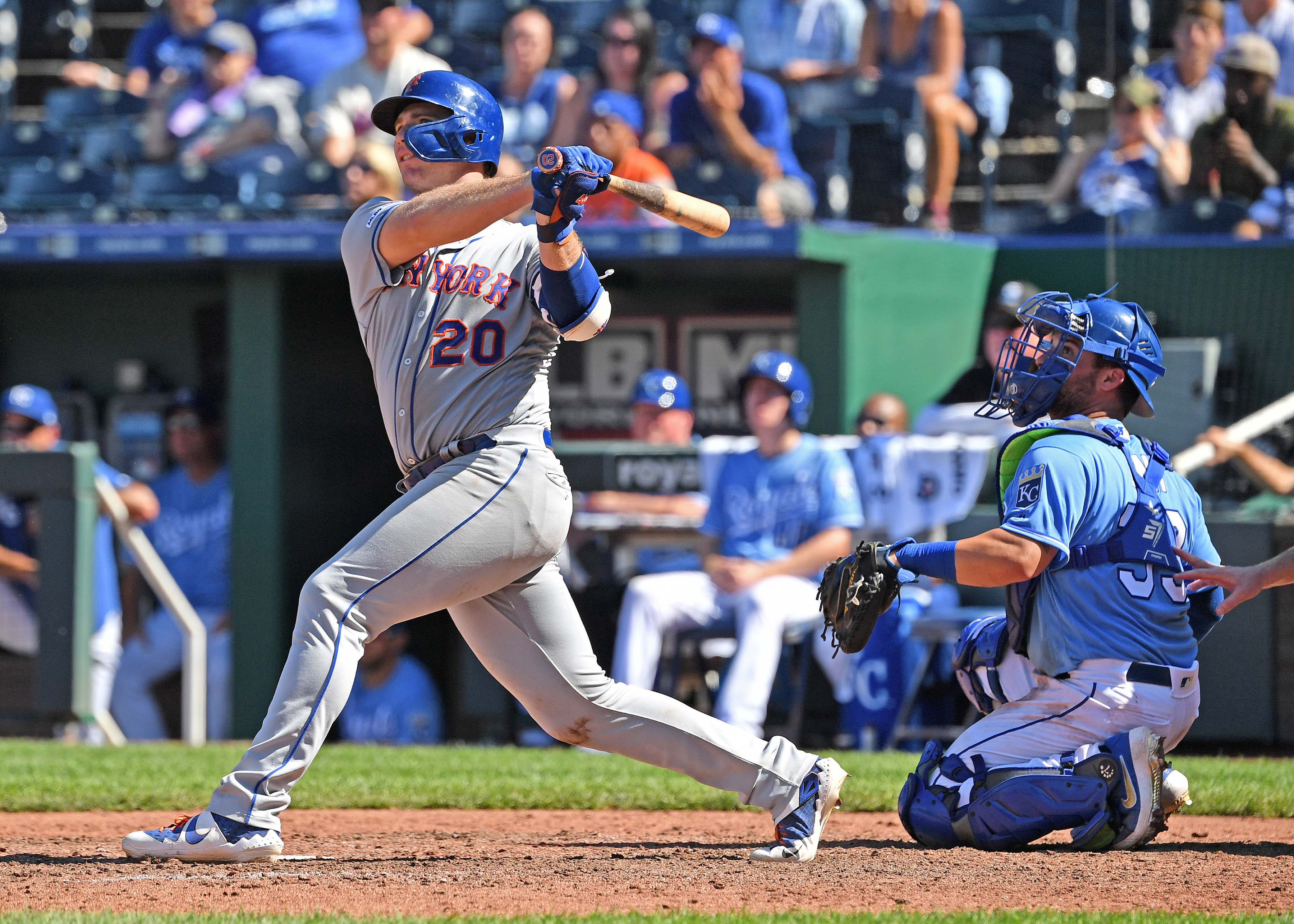 8/20/19 Game Preview: Cleveland Indians at New York Mets