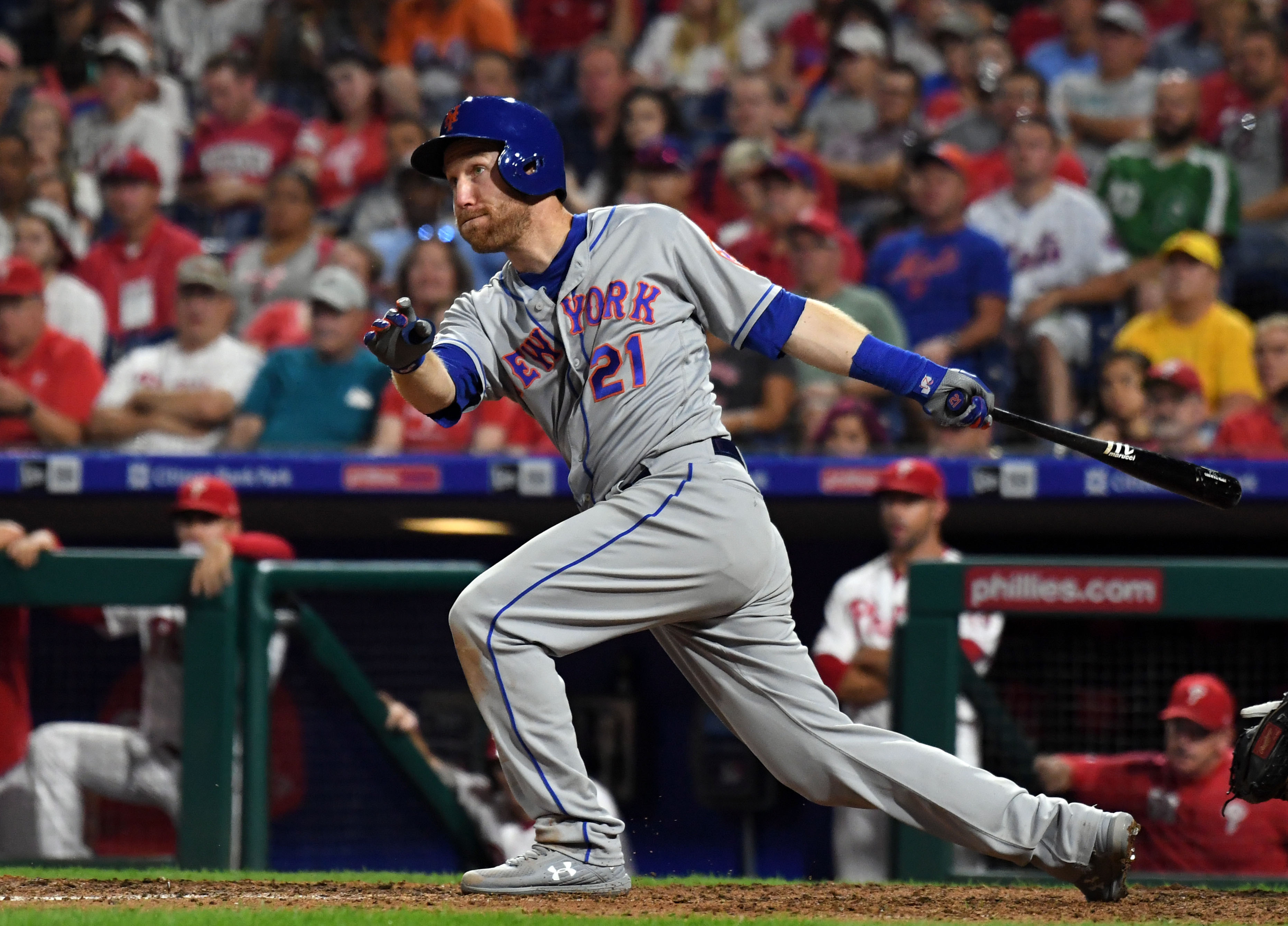 8/31/19 Game Preview: New York Mets at Philadelphia Phillies