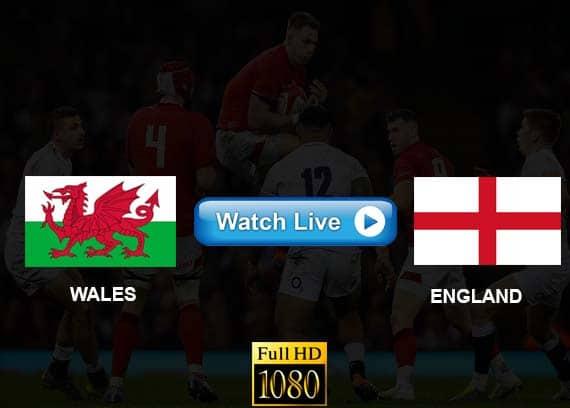 Wales vs England live streaming reddit
