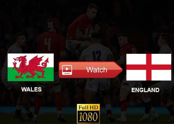 Wales vs England live stream reddit