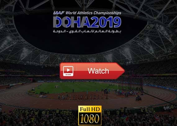 World Athletics Championships live stream reddit