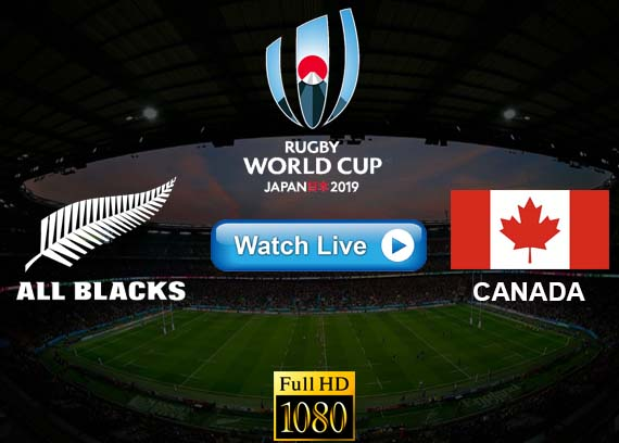 New Zealand vs Canada live stream reddit