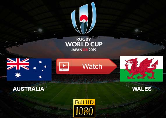 Australia vs Wales live stream reddit