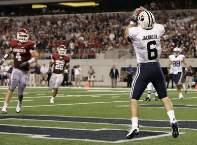 10-Year Anniversary: Heisman Winner Bradford Injured as BYU Upsets Oklahoma