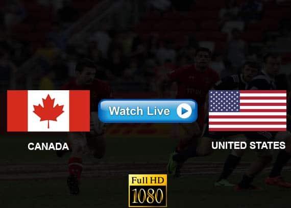 Canada vs United States live streaming reddit