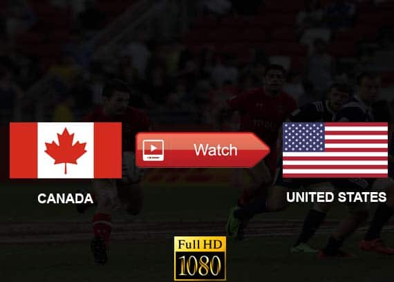 Canada vs USA live stream reddit