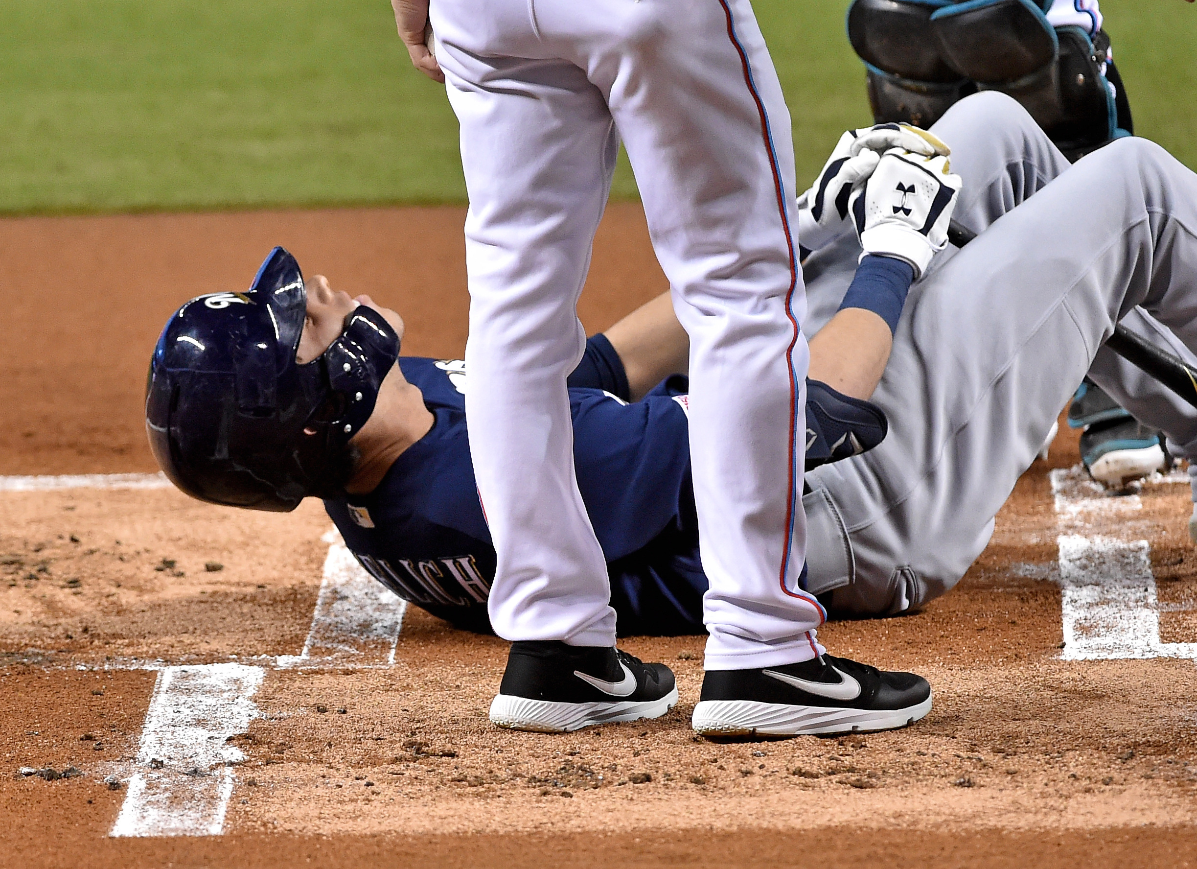Milwaukee Brewers remain hot since season-ending injury to Christian Yelich