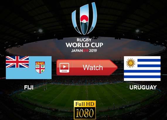 Fiji vs Uruguay live stream reddit