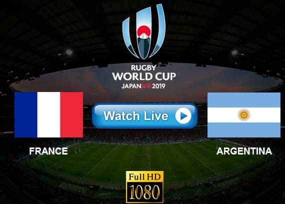 France vs Argentina live streaming reddit
