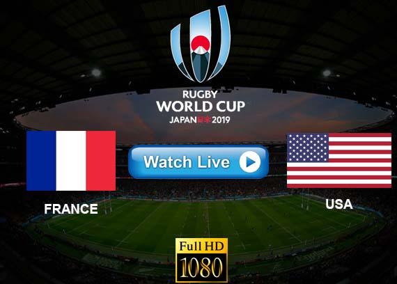 France vs USA live streaming reddit