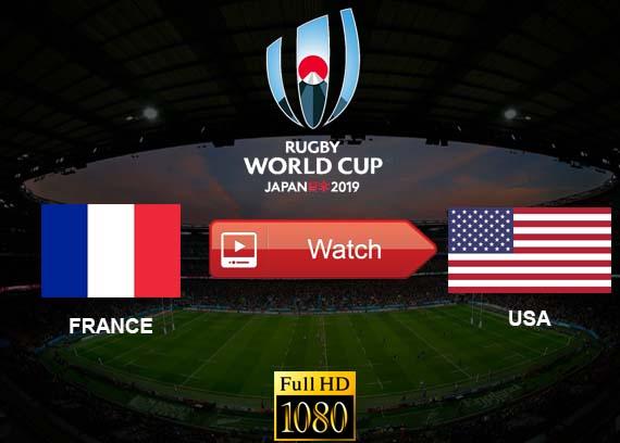 France vs USA live stream reddit