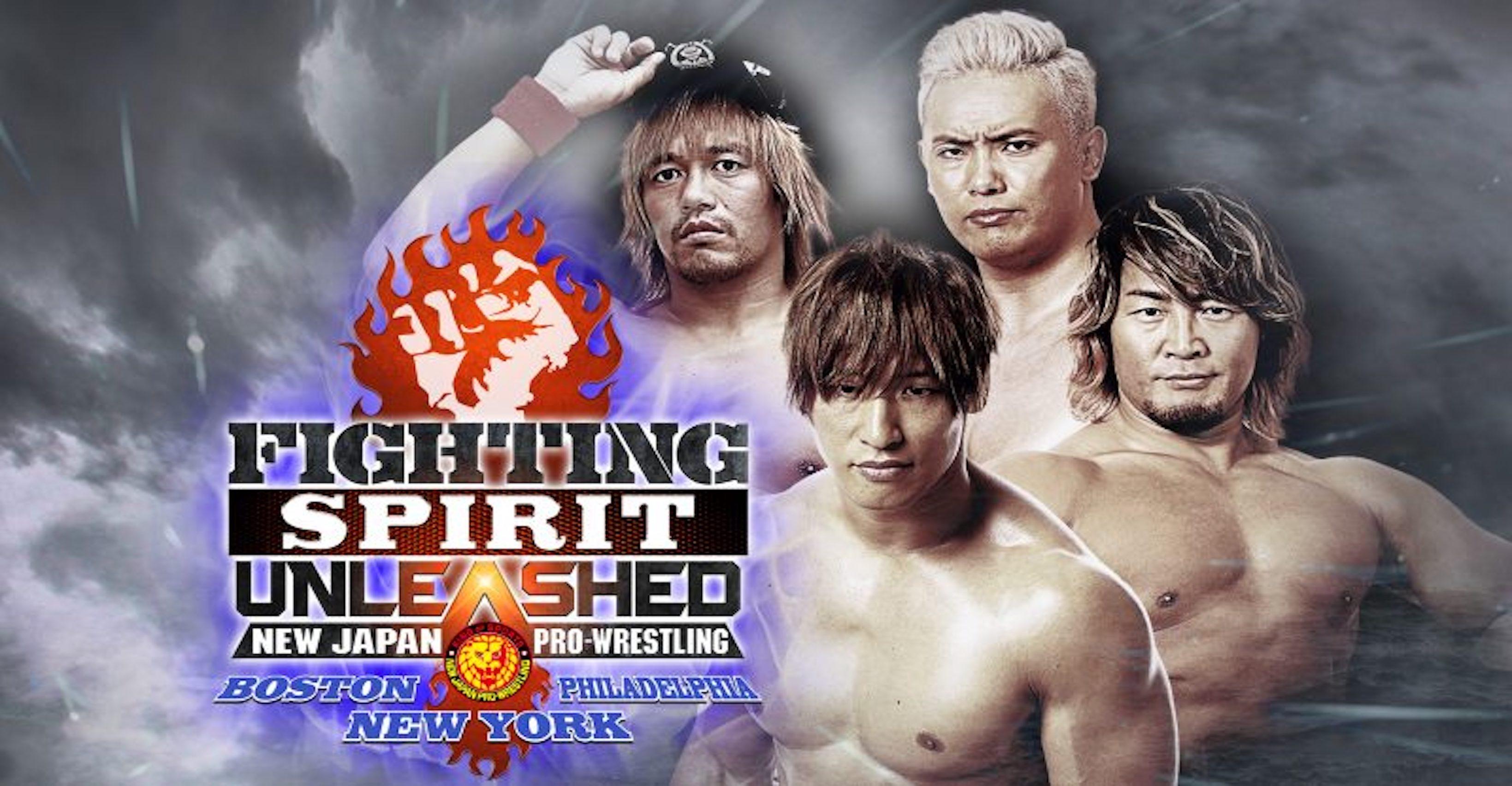 New Japan Pro Wrestling Event In New York Possibly Sabotaged?