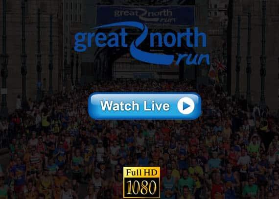 Great North Run live streaming reddit