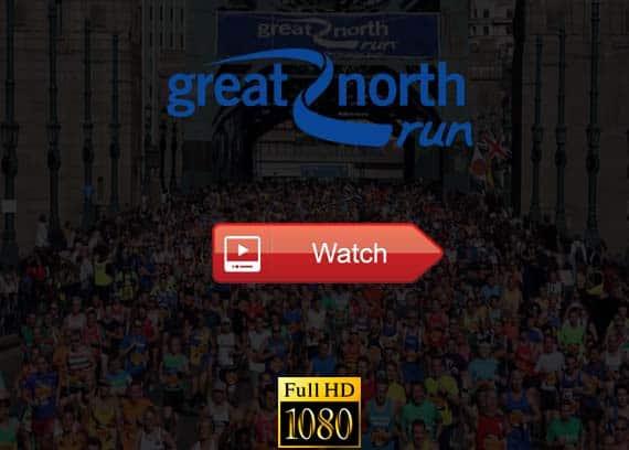 Great North Run live stream reddit