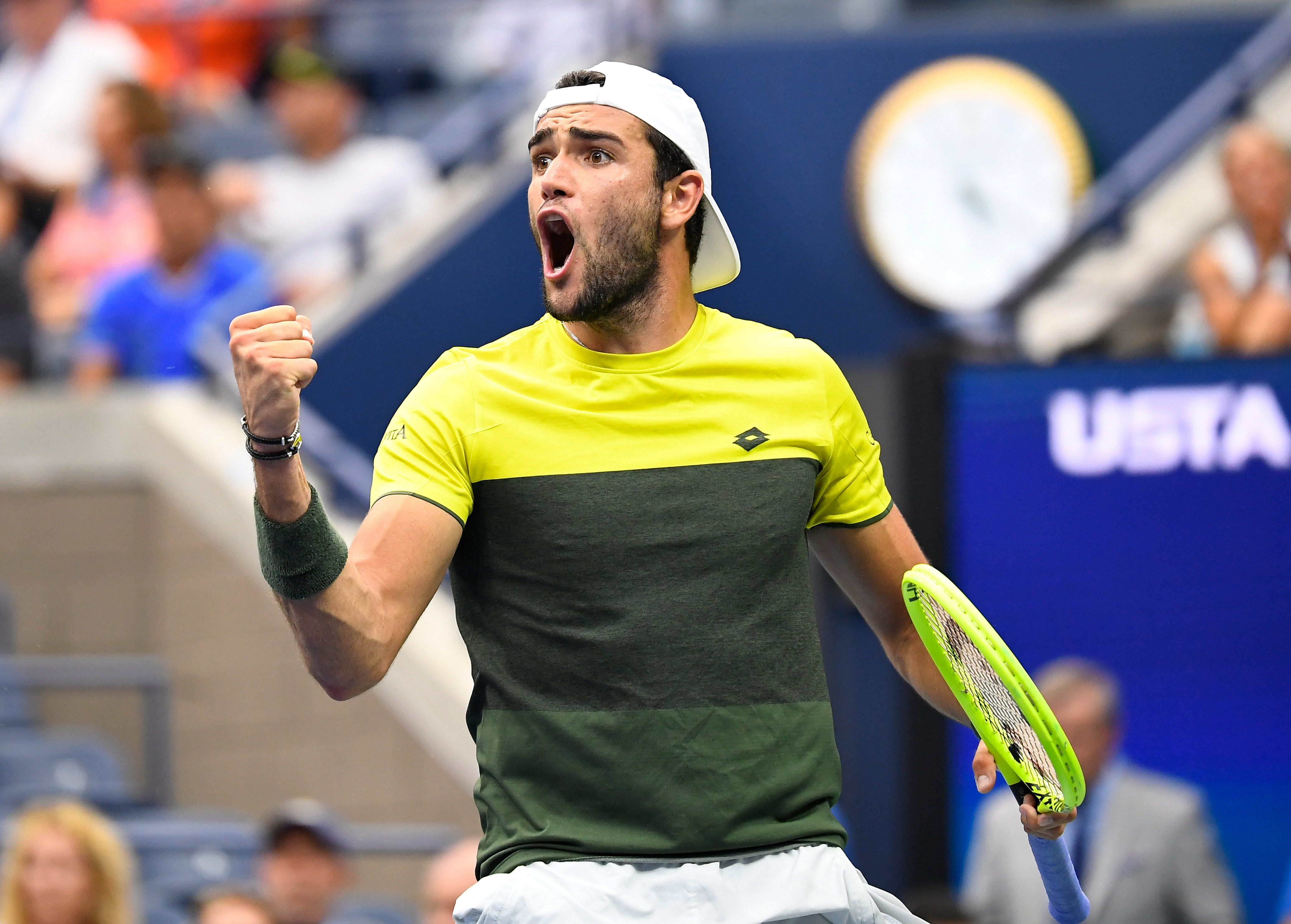 Eight best first round matches at the 2021 Australian Open