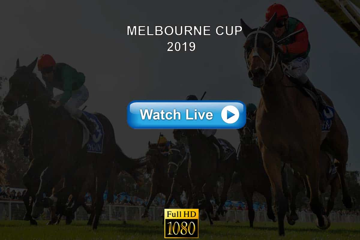 Melbourne Cup live streaming reddit