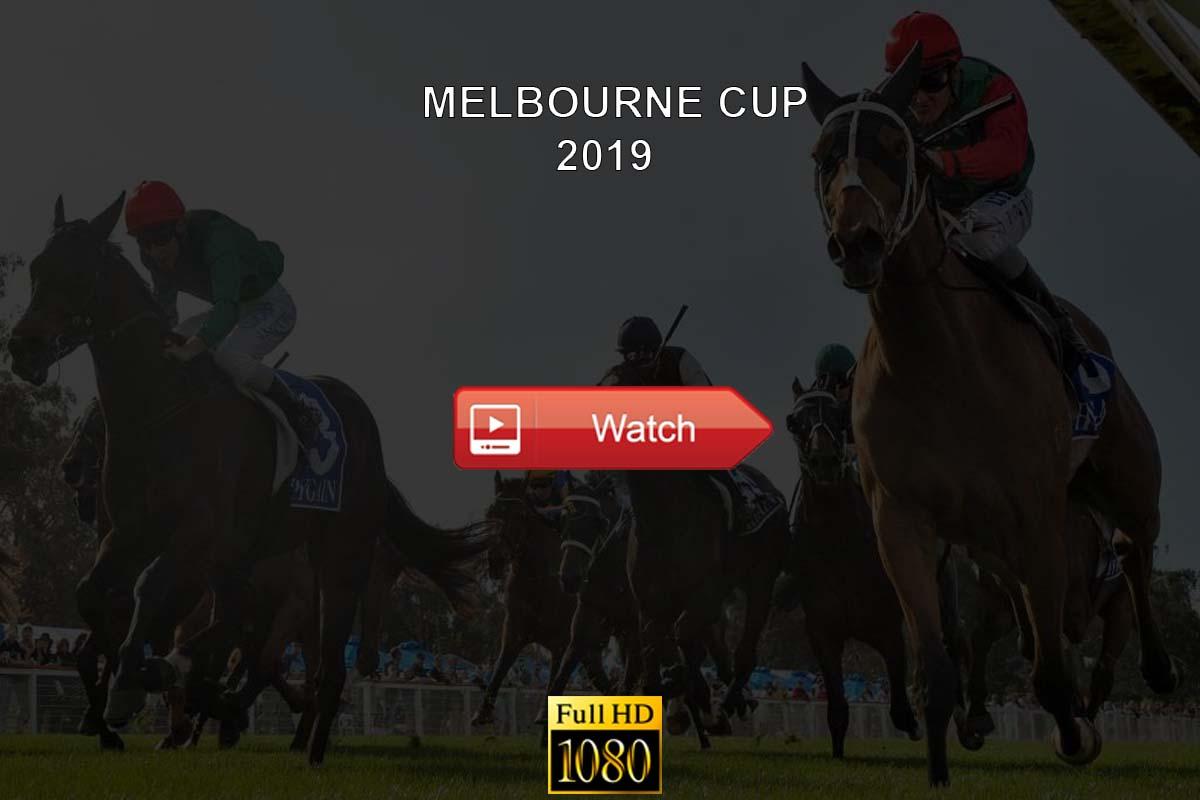 Melbourne Cup live stream reddit