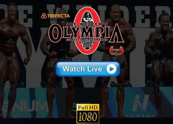 Mr. Olympia live streaming reddit