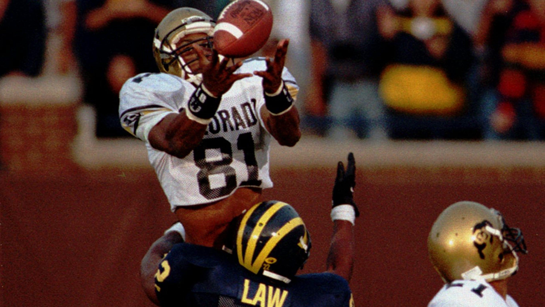 25-Year Anniversary: Miracle at Michigan