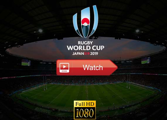 Rugby World Cup live stream reddit