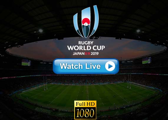 Rugby World Cup live streaming reddit