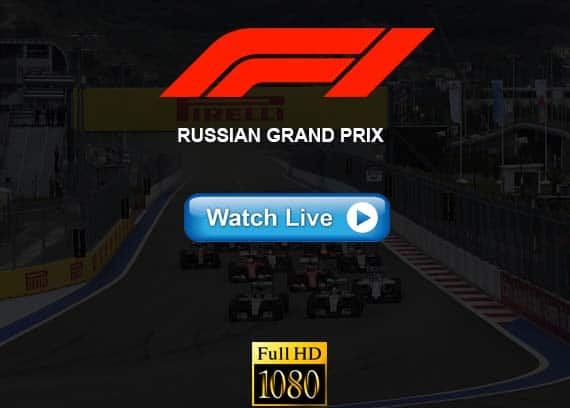 Russian Grand Prix live streaming reddit