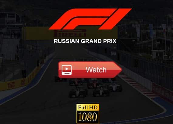 Russian Grand Prix live stream reddit