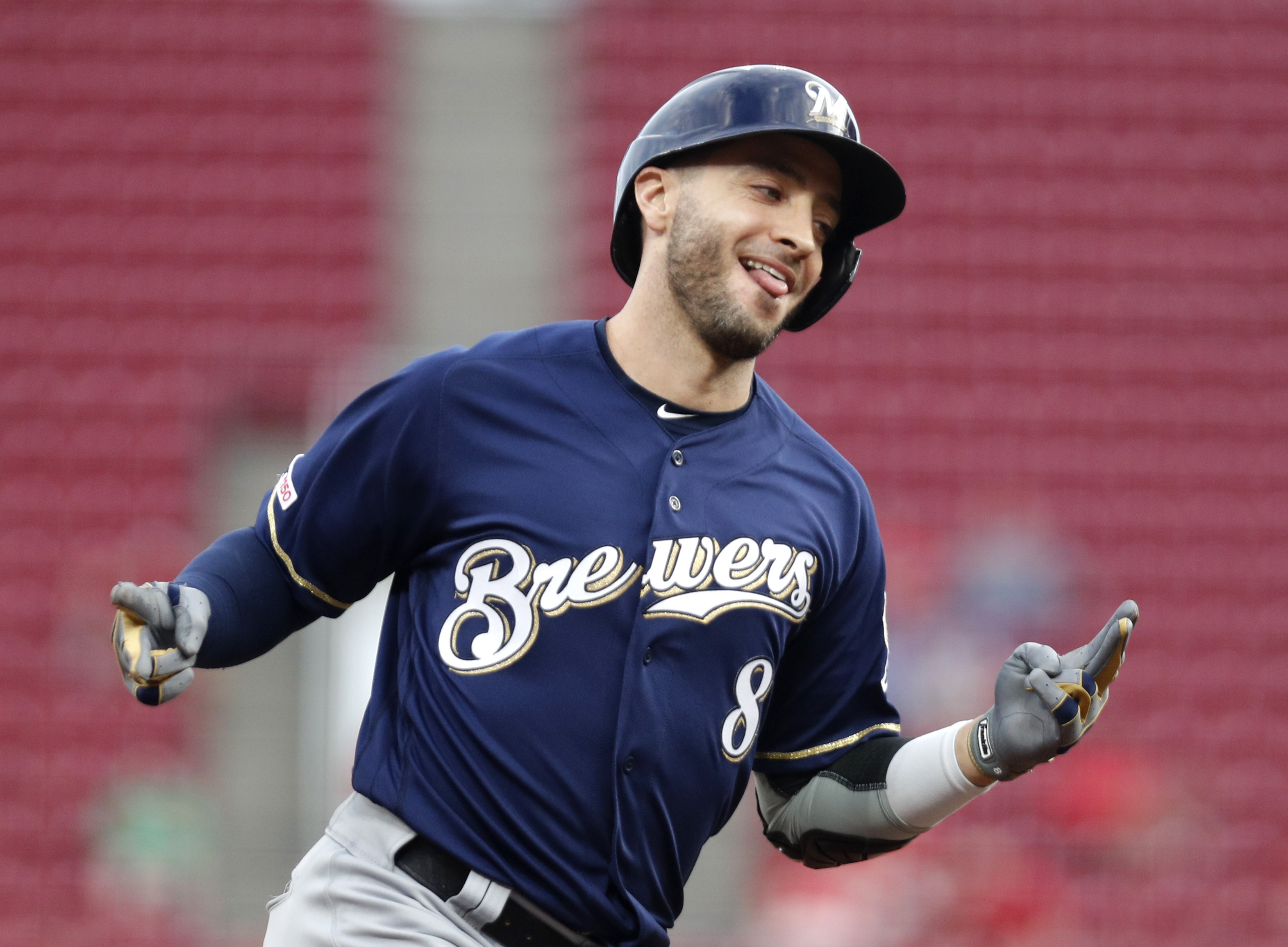 Milwaukee Brewers and Washington Nationals clinch National League playoff spots