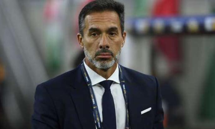 Costa Rica manager Gustavo Matosas resigns due to—boredom?