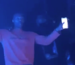 Look: James Harden, Russell Westbrook go nuts dancing at Drake concert