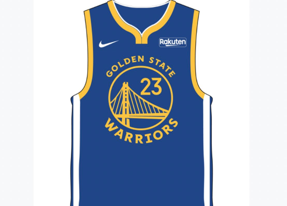 Look: Warriors unveil new jerseys for move to San Francisco, 2019-20 season