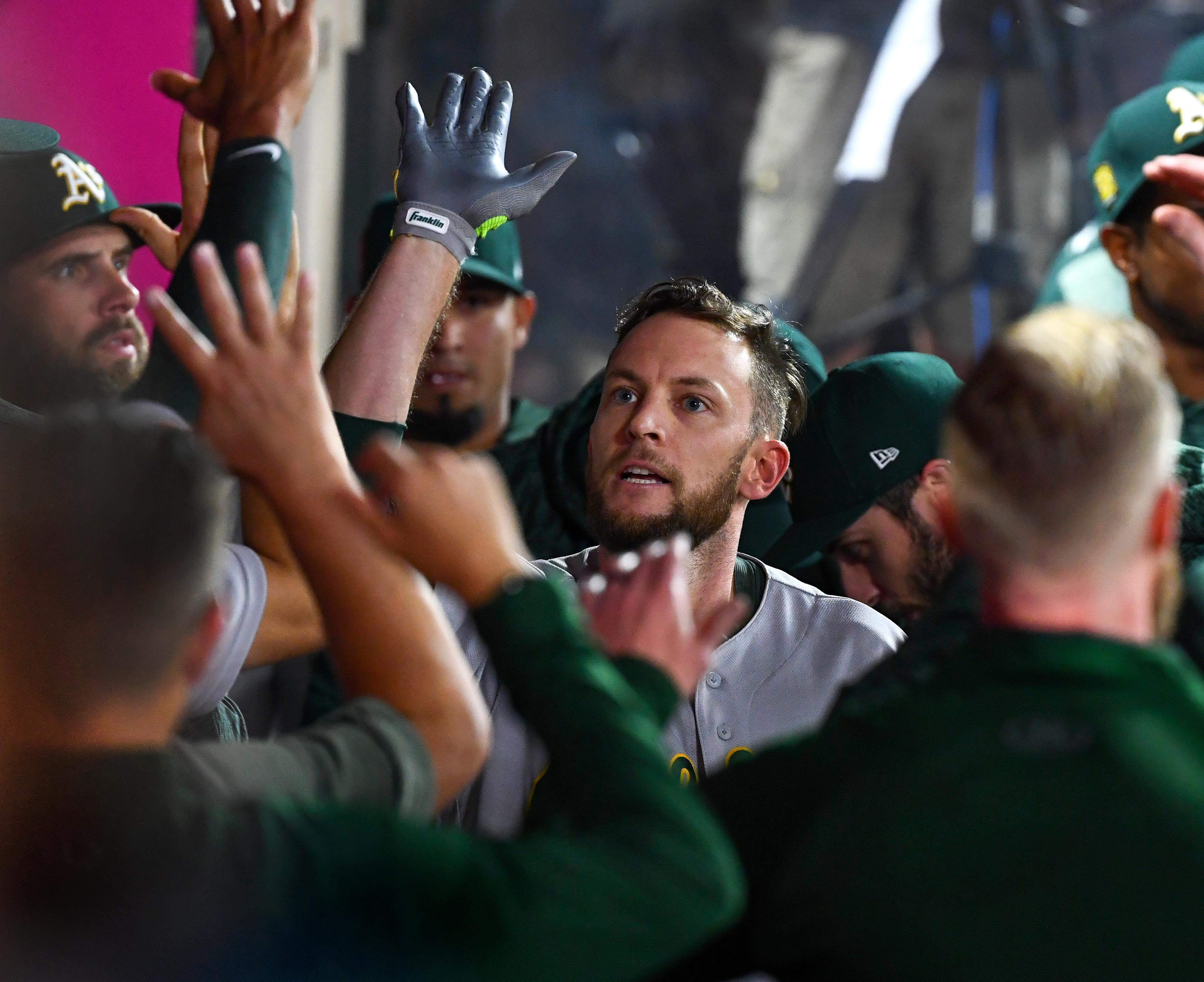 Will we see Jed Lowrie this year?
