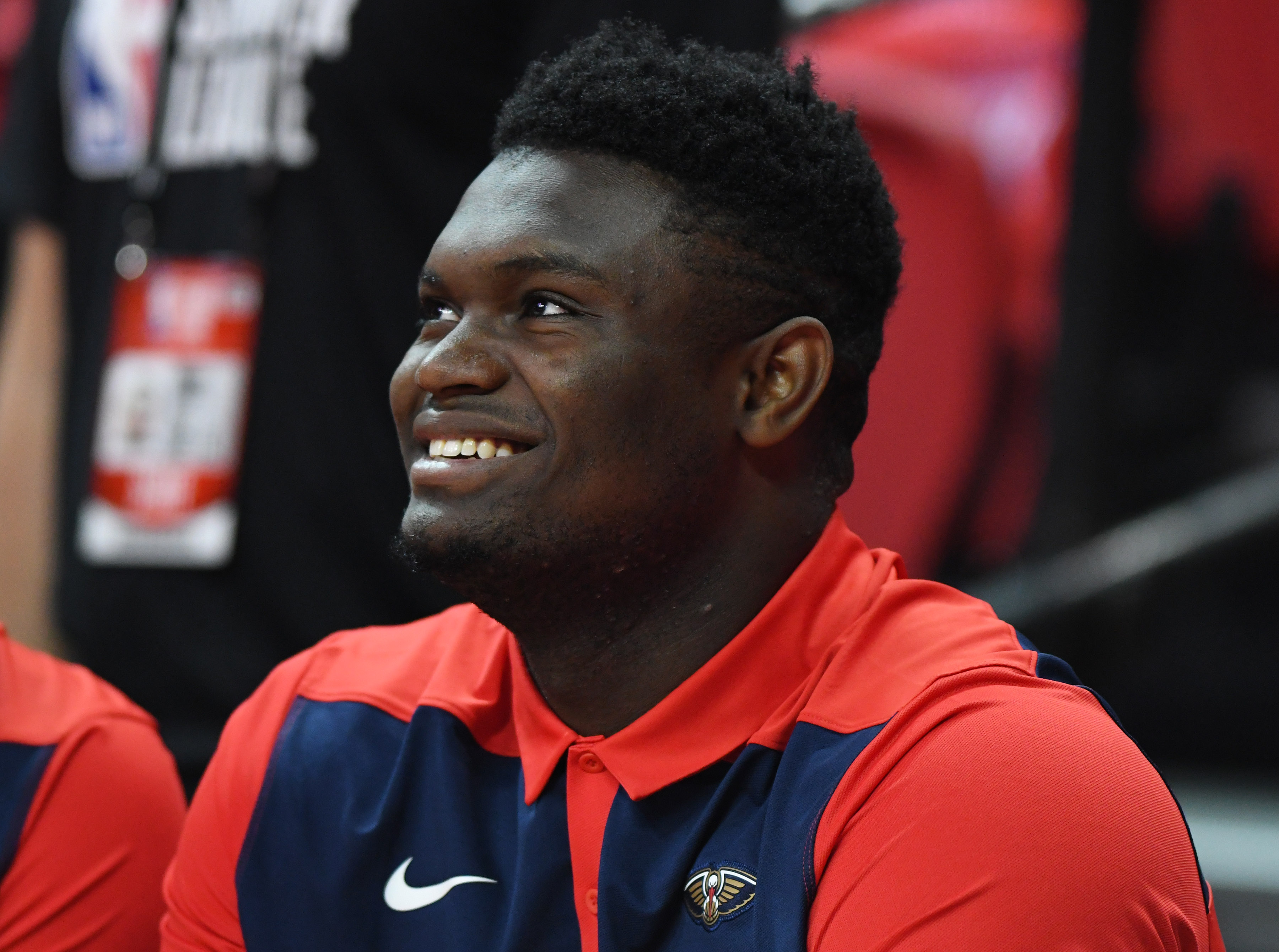 Look: Zion WIlliamson rookie card somehow fetching over $21K