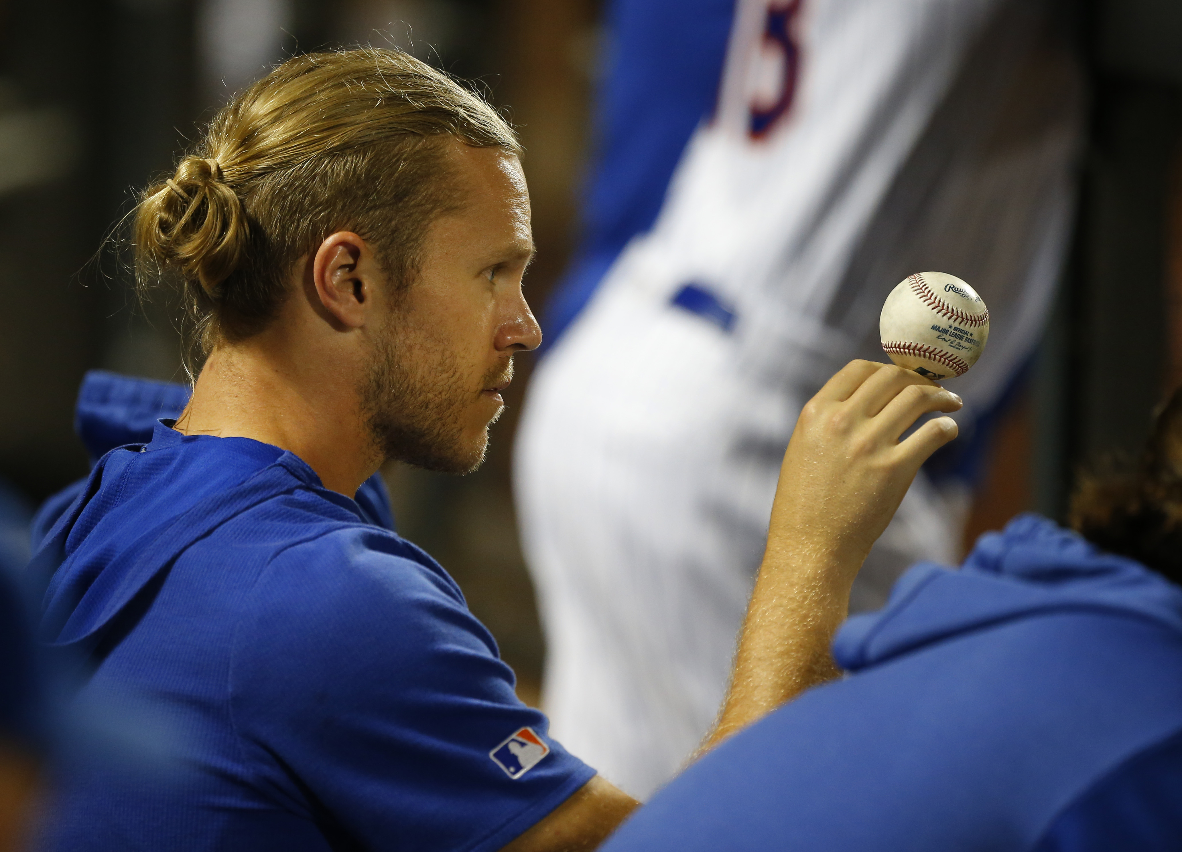 This Noah Syndergaard situation won't end well for New York Mets