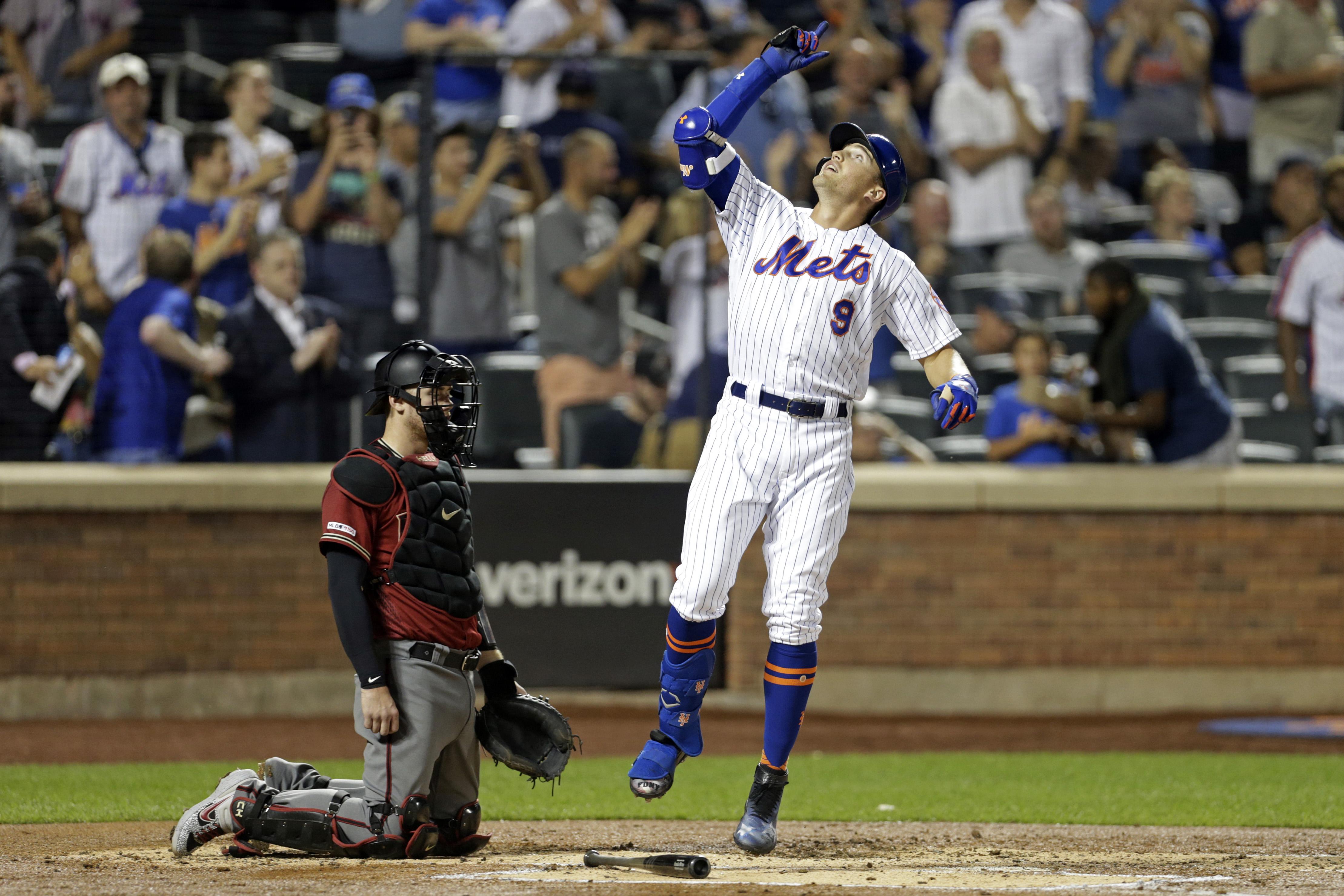 9/12/19 Game Preview: Arizona Diamondbacks at New York Mets