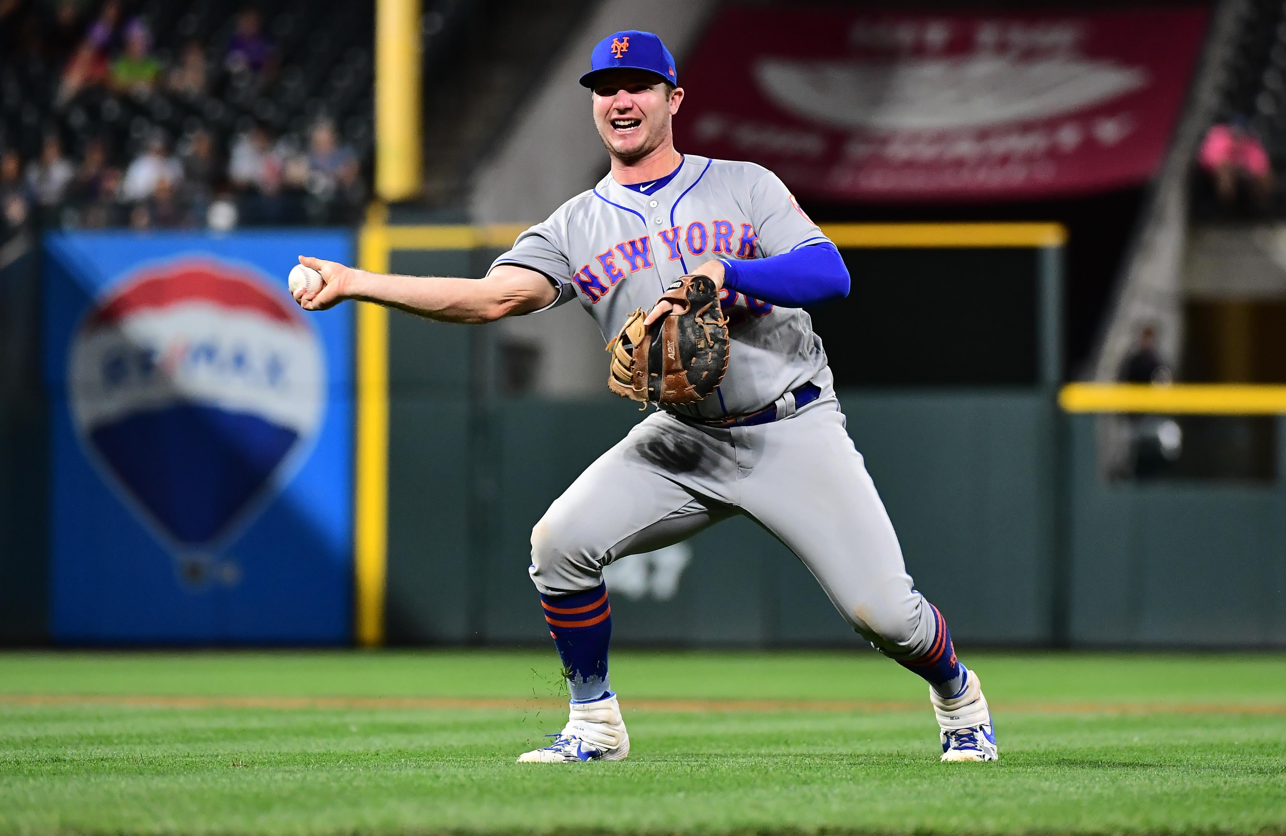 9/17/19 Game Preview: New York Mets at Colorado Rockies