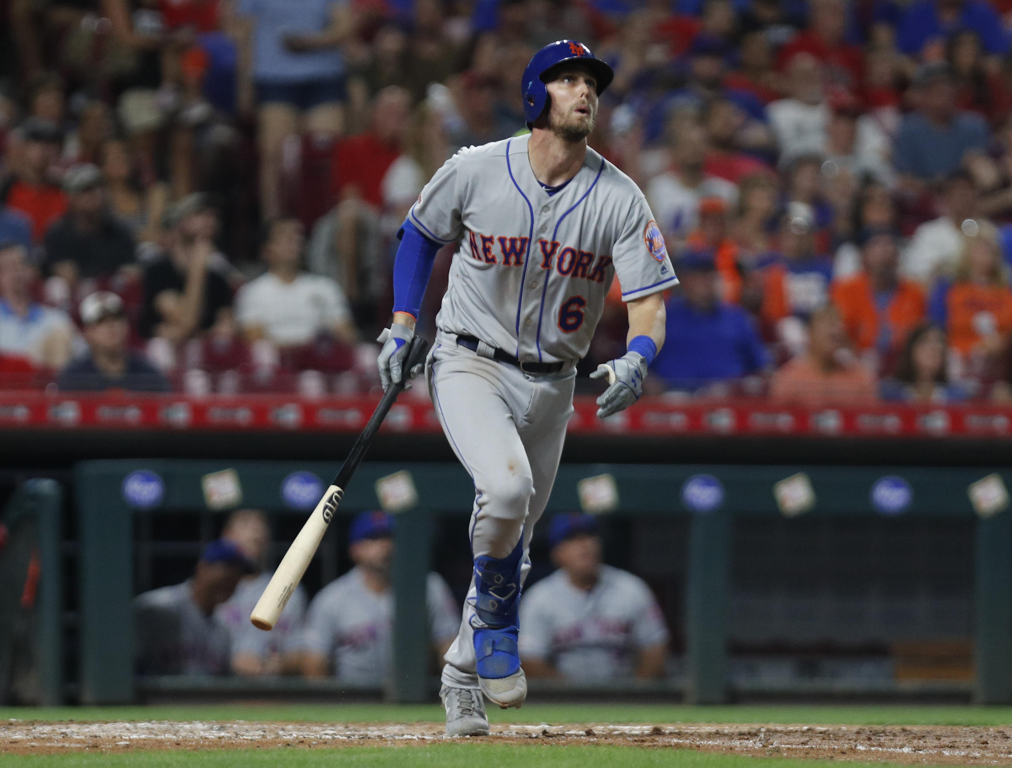 9/21/19 Game Preview: New York Mets at Cincinnati Reds