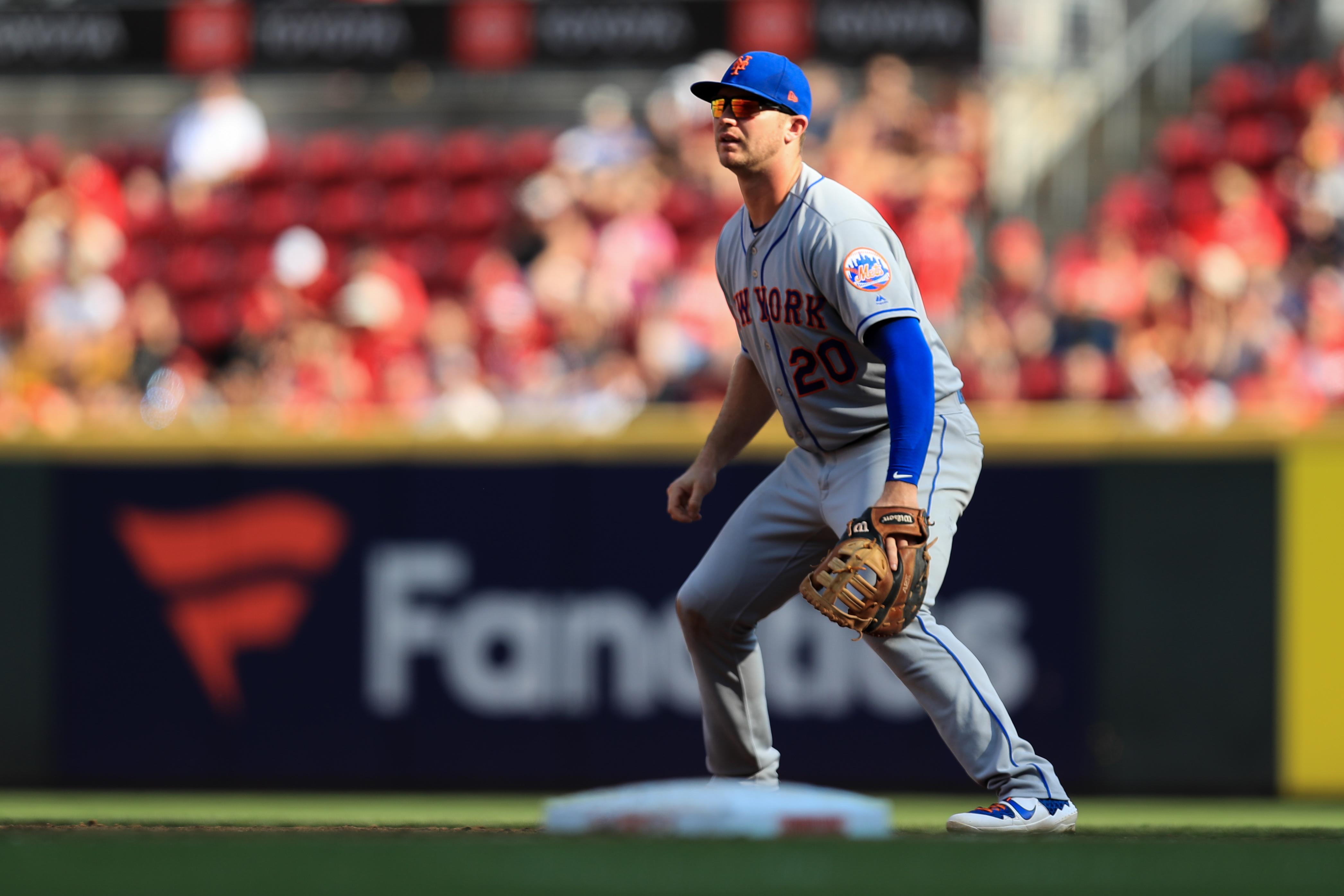 9/22/19 Game Preview: New York Mets at Cincinnati Reds