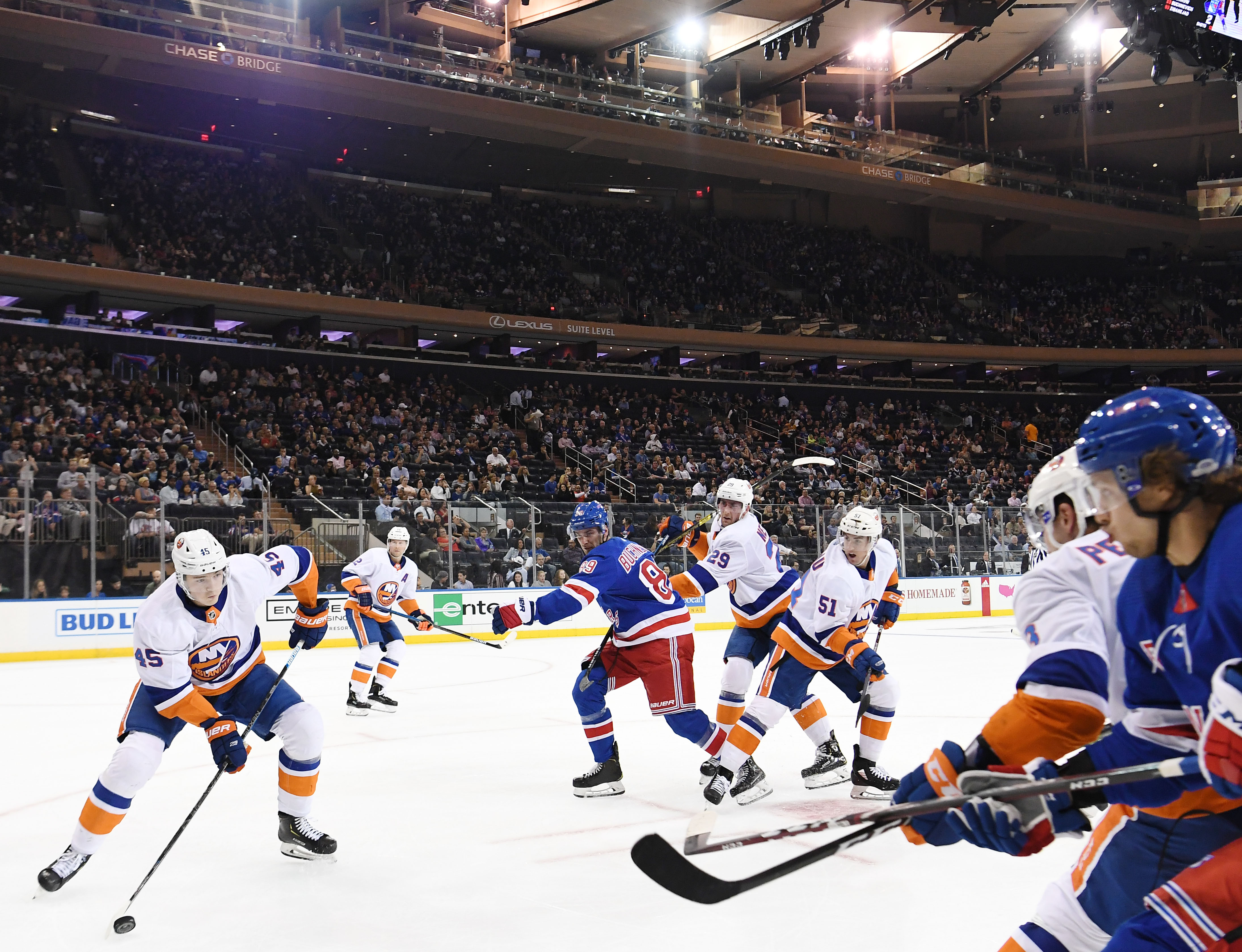Whether or not Dobson makes Isles roster remains unclear