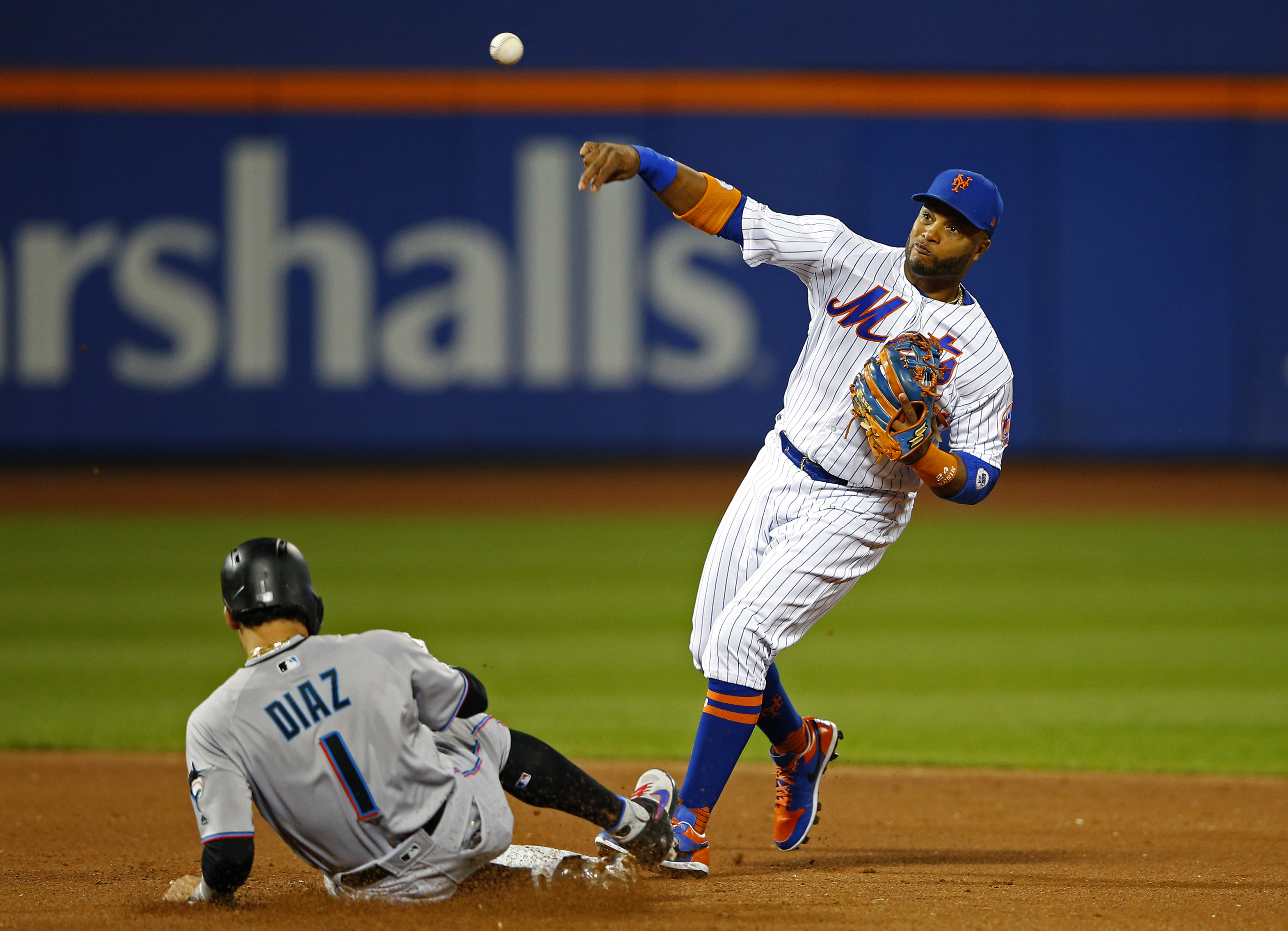 9/26/19 Game Preview: Miami Marlins at New York Mets