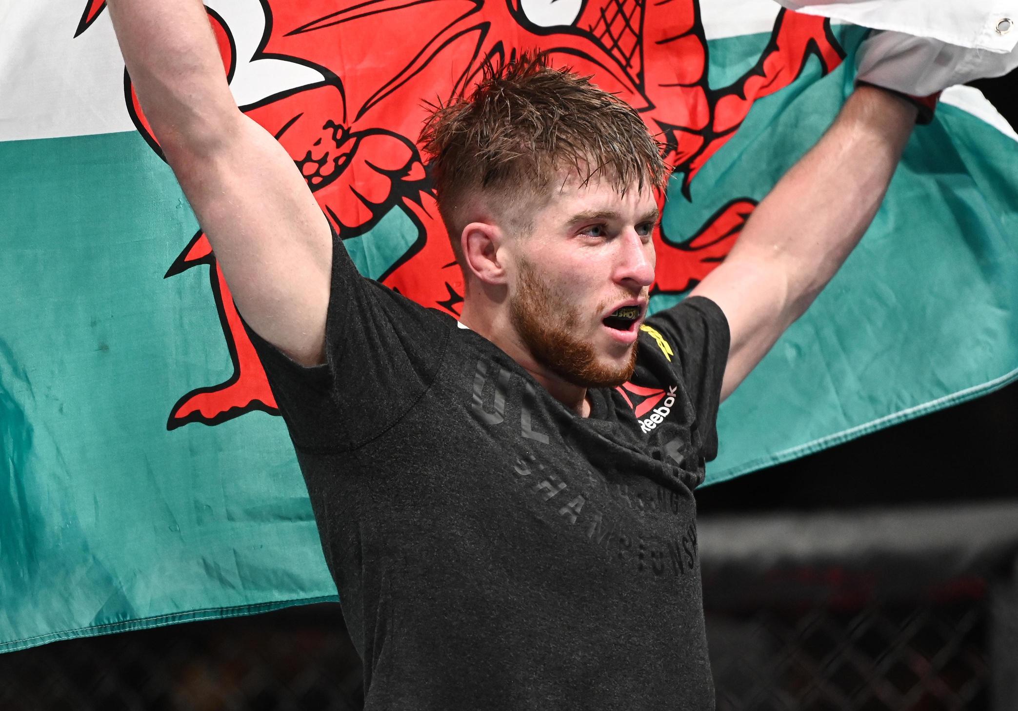 DraftKings UFC Picks – UFC Fight Night: Vettori vs. Holland