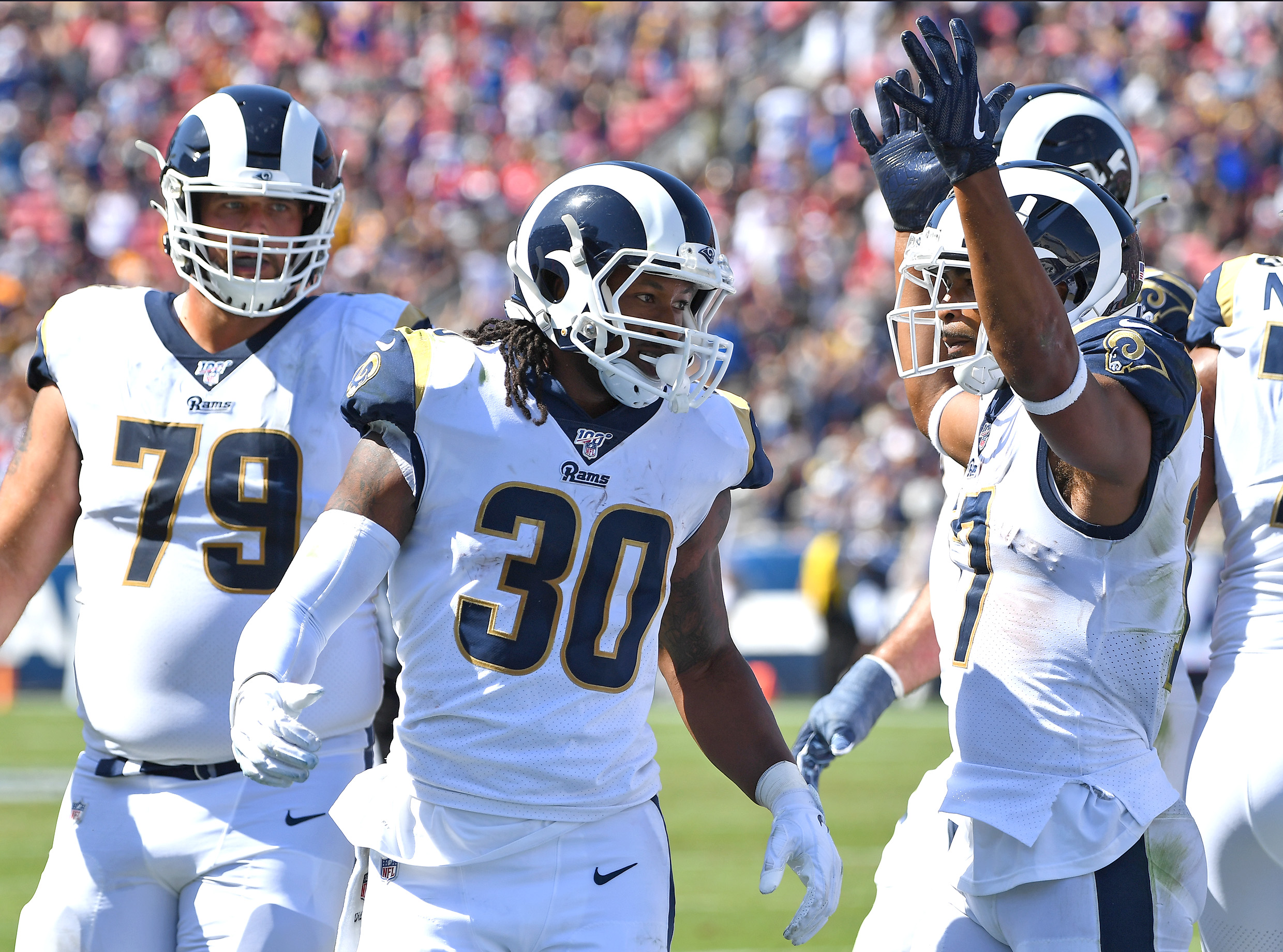 Todd Gurley sounds off about Thursday Night Football, says it's 'dumbest thing ever'