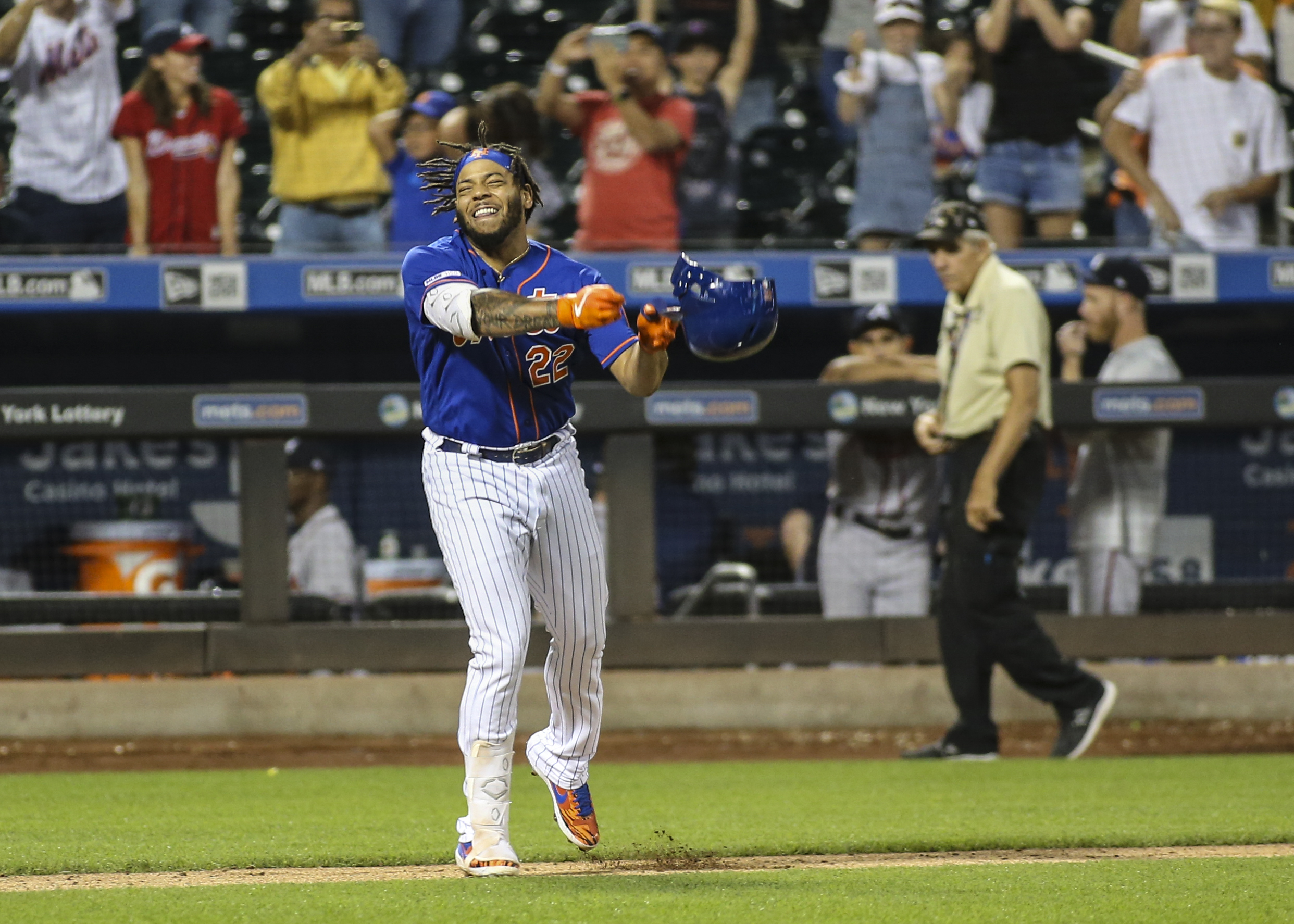 New York Mets post strong September that sets the stage for a 2020 to remember
