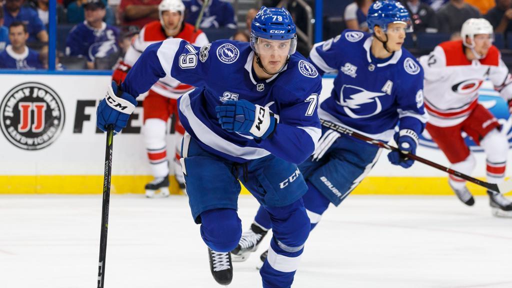 Report: Oilers Interested In Alex Volkov